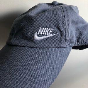 Light Periwinkle Nike Aerobill Baseball Cap